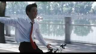 « Beijing Bicycle » (十七歲的單車, 2001) de Wang Xiaoshuai