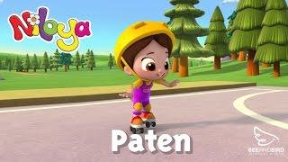 Niloya - Paten - Yumurcak Tv