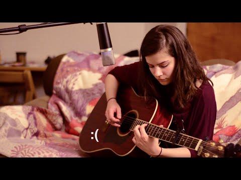 Georgia - Vance Joy - cover