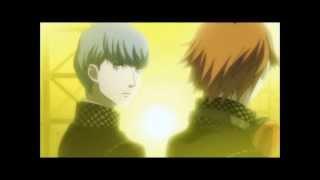 Persona 4 Golden cutscenes 4