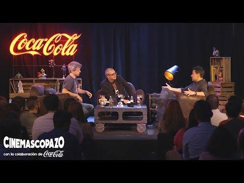 Cinemascopazo #14 El Placer y Rodrigo Cortés