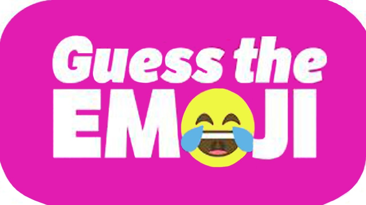 Emoji Answers Level 17