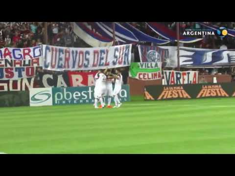 El clip de Godoy Cruz 1 - San Lorenzo 3