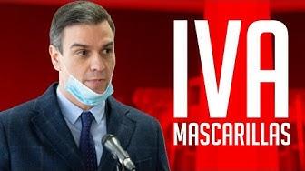 Imagen del video: EL IVA de las MASCARILLAS