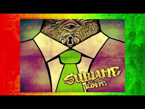 Sublime and Rome-You Better Listen Lyric Video