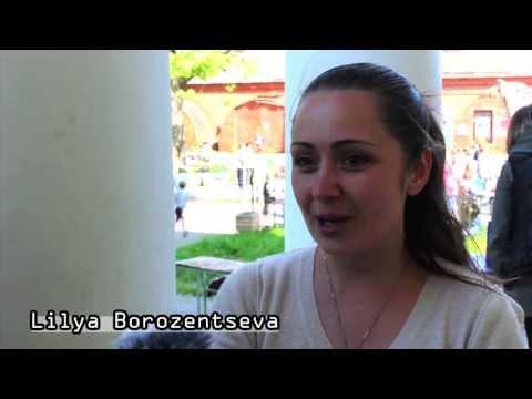 """""""KronFest"""". Kronstadt -- St. Petersburg"""