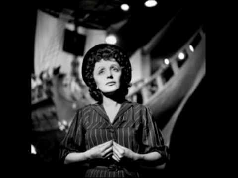 Edith Piaf - Hymne L'Amour (If You Love Me, Really Love Me)