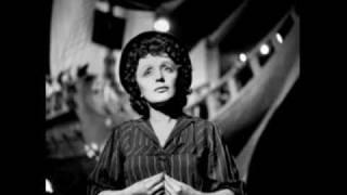 Edith Piaf - Hymne L