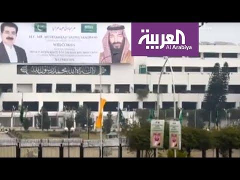 السعودية تحجز حصتها في ميناء غوادار الباكستاني  - نشر قبل 39 دقيقة