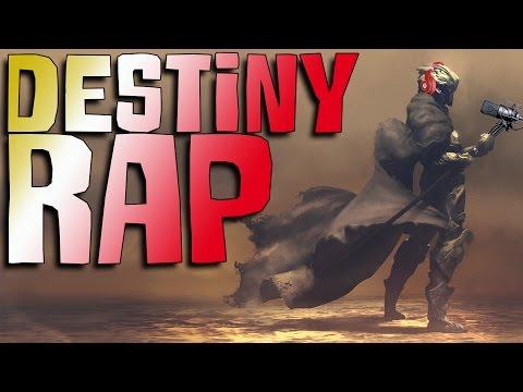 Destiny Full Rap Song |