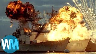 Video Top 10 Things You Didn't Know About the Attack on Pearl Harbor download MP3, 3GP, MP4, WEBM, AVI, FLV Desember 2017