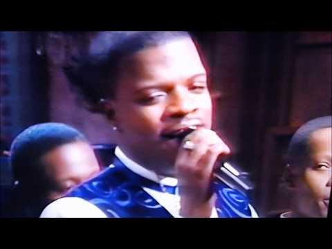 I'm Still In Love With You by NEW EDITION