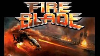 Fire Blade ... (PS2)
