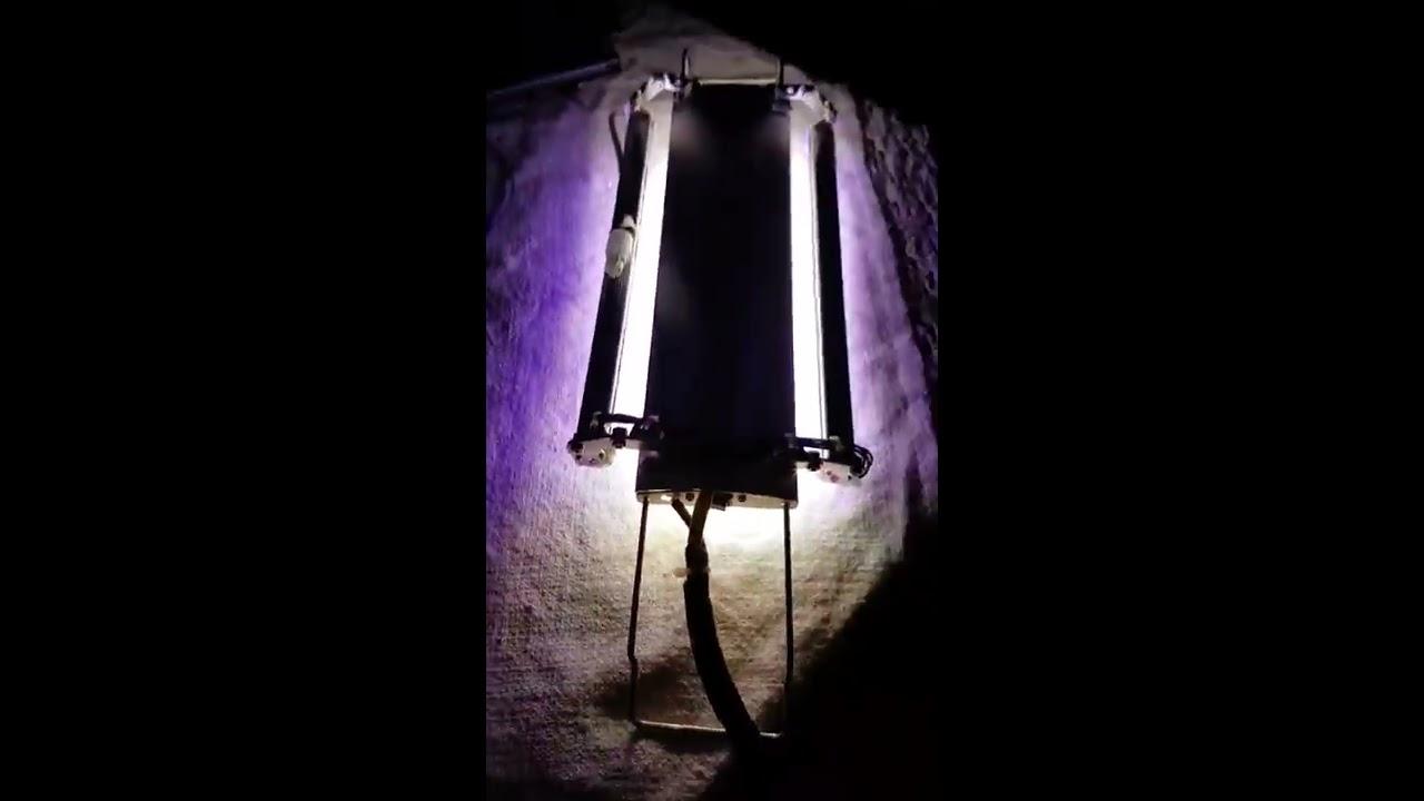Beste nano aquarium lampe youtube beste nano aquarium lampe parisarafo Images