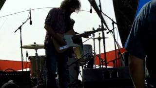 Marc Ford & The Neptune Blues Club - 6 4 2011 - Locked Down Tight