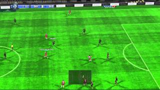 Pro Evolution Soccer 2013 + PES EDIT 6.0 + SUN PATCH 4.0 FIX