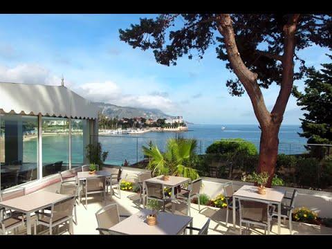 2016 Beach Season Opening  | Hotel Royal-Riviera - St Jean Cap Ferrat