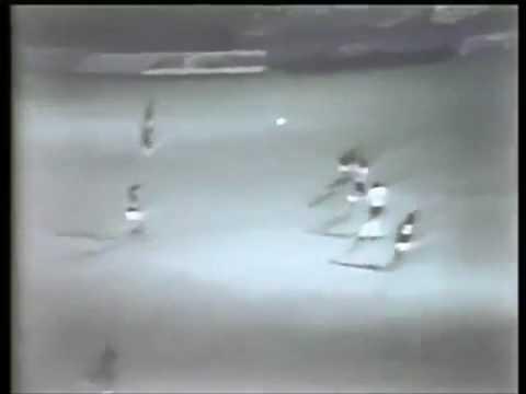 Desportiva 0x2 Flamengo (20/10/1977) - Brasileiro 1977
