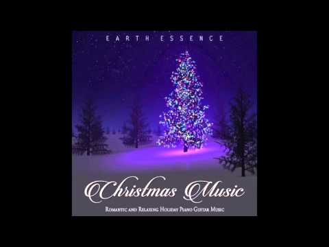 2 Hours Of New Age Christmas Music