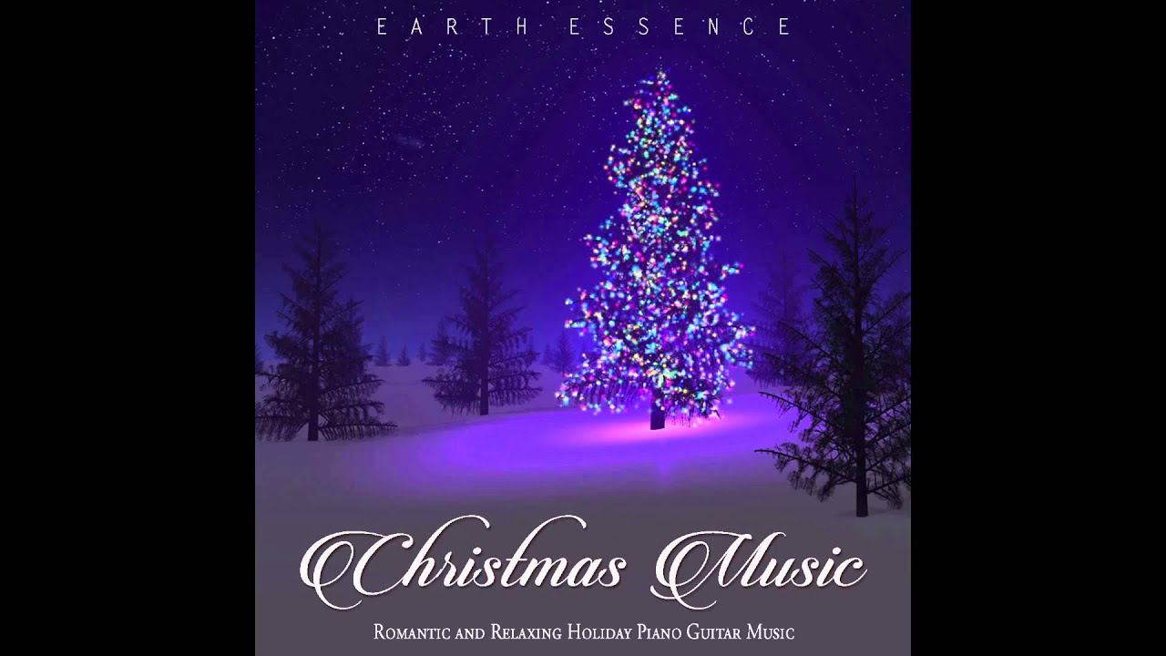 2 hours of New Age Christmas music - YouTube