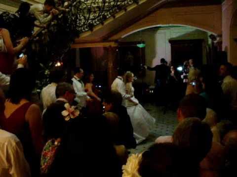 Charlotte Thompson & Michael Darby's Wedding