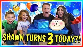 видео Что подарить мальчику на 8 лет на день рождения - идеи подарков, в том числе сделанных своими руками