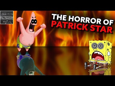 Spongebob: The Fractured Mind of Patrick Star (Patrick: Part 2) [Theory]