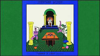 """Jonathan Wilson - """"There's a Light"""" (Acoustic) [Official Audio]"""