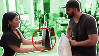 HOW TO GET FREE CLOTHES!! thumbnail