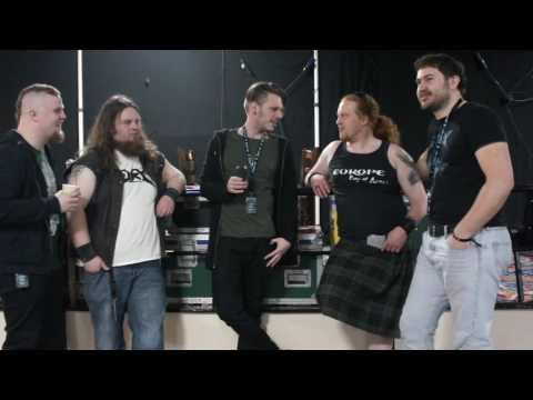 Fury HRH Interview 2017