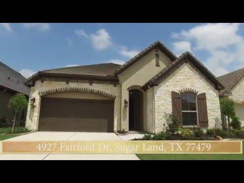 4927 Fairford Dr, Sugar Land, TX 77479