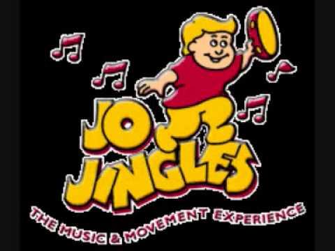Jo Jingles - Wind The Bobbin Up
