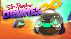 THE AUTOMATIC BEE DRONE UPDATE!! | Slime Rancher