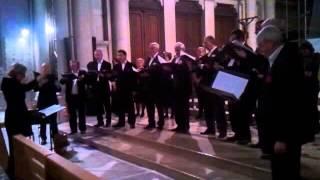 Choeur Laeta Voce Couvent Des Dominicains Chants Sacrés Russes 3