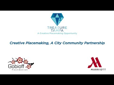 Sept 29 2017 Gülgün Kayim and Creative Placemaking Panel