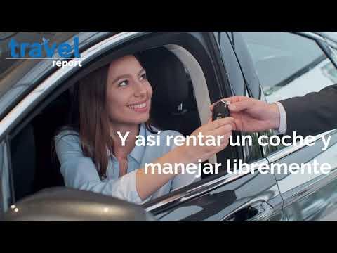 Cómo sacar el Permiso Internacional de Conducir