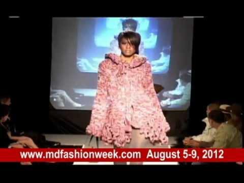 Maryland Fashion Week 2012