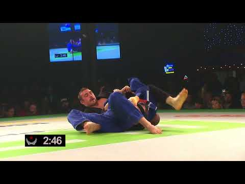 Top 5 Submissions - Fight to Win Pro 52