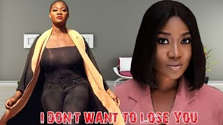 Download Video I DON'T WANT TO LOSE YOU  MERCY - MERCY JOHNSON NIGERIAN MOVIES LATEST | NIGERIAN MOVIES 2018/2019 MP3 3GP MP4