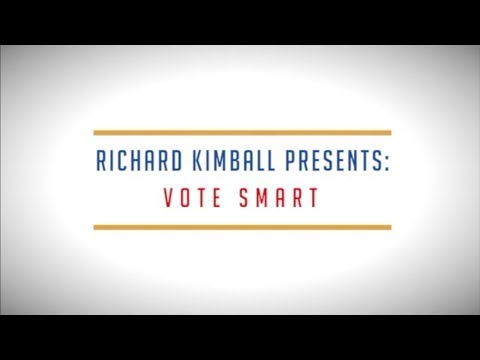"Vote Smart - ""Facts Matter"""