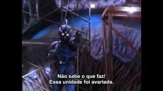 Guyver The Dark Hero (1994) Filme completo