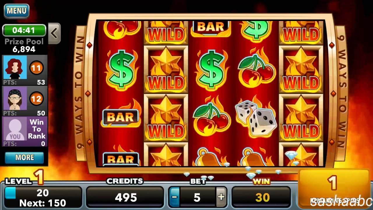 Slots Jackpot Inferno Обзор Игры Андроид Game | Скачать Игры Азартные Автоматы на Андроид
