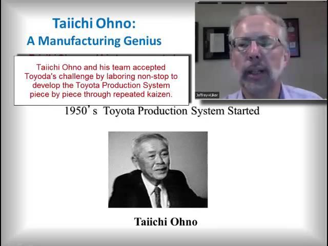 M01 S03 1 - About Taiichi Ohno
