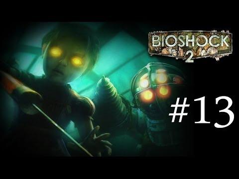 Bioshock 2   Plásmido de teletransporte inestable   #13