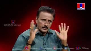 കലാഭവൻ മണി അഹങ്കാരി | സെൻ കുമാറിനോട് പുച്ഛം | Shanthivila Dinesh
