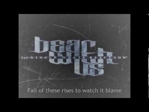 BEAR WITH US  CHAIN REACTION  Lirik Video