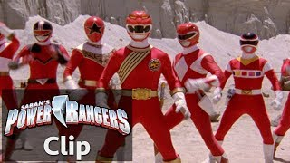 Download lagu Power Rangers Wild Force Forever Red Fight MP3