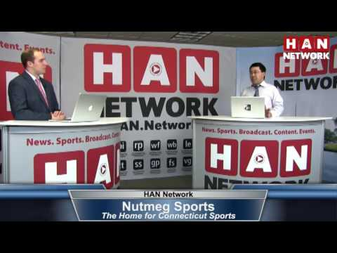 Nutmeg Sports: HAN Connecticut Sports Talk 2.6.17
