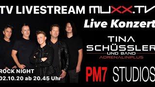 Tina Schüssler Konzert | Spirit Königsbrunn LIVE