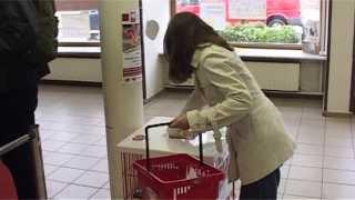 TV Slovácko: Hodonín - Charita připravila sbírku potravin